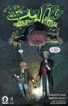 Buffy The Vampire Slayer Season 11 #1 Cover B Variant Rebekah Isaacs Cover