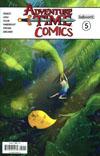 Adventure Time Comics #5 Cover A Regular Renee Park Cover