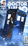 Doctor Who 12th Doctor Year Two #14 Cover B Variant Photo Cover