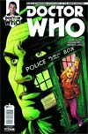 Doctor Who 9th Doctor Vol 2 #9 Cover A Regular Cris Bolson Cover