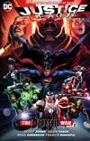 Justice League (New 52) Vol 8 Darkseid War Part 2 TP