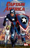 Captain America Steve Rogers Vol 1 Hail Hydra TP