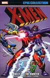 X-Men Epic Collection Vol 2 Lonely Are The Hunted TP