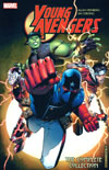 Young Avengers By Allan Heinberg & Jim Cheung Complete Collection TP