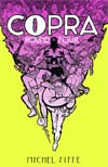 Copra Vol 4 Round Four TP