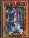 Teenage Mutant Ninja Turtles Kevin Eastman Notebook Series Michelangelo HC