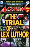 Action Comics Vol 2 #970 Cover A Regular Patrick Zircher Cover