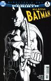 All-Star Batman Directors Cut #1