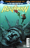 Aquaman Vol 6 #12 Cover A Regular Brad Walker & Andrew Hennessey Cover