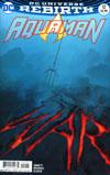 Aquaman Vol 6 #12 Cover B Variant Joshua Middleton Cover