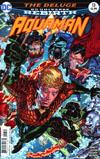 Aquaman Vol 6 #13 Cover A Regular Brad Walker & Andrew Hennessey Cover