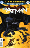 Batman Vol 3 #12 Cover A Regular Mikel Janin Cover