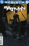 Batman Vol 3 #12 Cover B Variant Tim Sale Cover