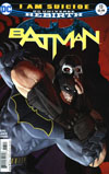 Batman Vol 3 #13 Cover A Regular Mikel Janin Cover