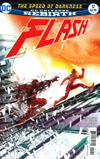 Flash Vol 5 #12 Cover A Regular Carmine Di Giandomenico Cover