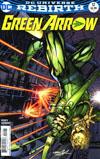 Green Arrow Vol 7 #12 Cover B Variant Neal Adams Cover