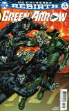 Green Arrow Vol 7 #13 Cover B Variant Neal Adams Cover