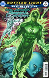 Hal Jordan And The Green Lantern Corps #10 Cover A Regular Ethan Van Sciver Cover