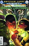 Hal Jordan And The Green Lantern Corps #11 Cover A Regular Rafa Sandoval & Jordi Tarragona Cover
