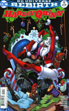 Harley Quinn Vol 3 #10 Cover A Regular Amanda Conner Cover