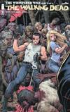 Walking Dead #161 Cover B Arthur Adams & Nathan Fairbairn Connecting