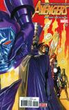 Avengers Vol 6 #2 Cover A Regular Alex Ross Cover