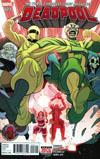 Deadpool Vol 5 #23 Cover A Regular Tradd Moore Cover