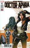 Star Wars Doctor Aphra #1 Cover A Regular Kamome Shirahama Cover