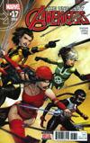 Uncanny Avengers Vol 3 #17