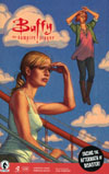 Buffy The Vampire Slayer Season 11 #2 Cover A Regular Steve Morris Cover