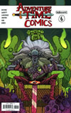 Adventure Time Comics #6 Cover A Regular Jorge Corona Cover