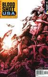 Bloodshot USA #3 Cover A Regular Doug Braithwaite Cover