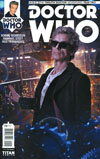 Doctor Who 12th Doctor Year Two #15 Cover B Variant Photo Cover