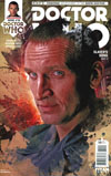 Doctor Who 9th Doctor Vol 2 #10 Cover B Variant Photo Cover