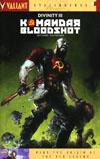 Divinity III Komandar Bloodshot One Shot Cover A Regular Clayton Crain Cover