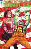 Teenage Mutant Ninja Turtles Vol 5 #65 Cover A Regular Mateus Santolouco Cover