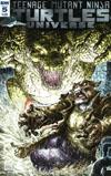 Teenage Mutant Ninja Turtles Universe #5 Cover A Regular Freddie Williams Cover