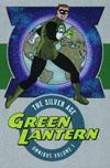 Green Lantern The Silver Age Omnibus Vol 1 HC