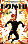 Black Panther A Nation Under Our Feet Vol 2 TP