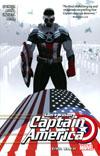 Captain America Sam Wilson Vol 3 Civil War II TP
