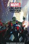Marvel Cinematic Universe Guidebook Avengers Initiative HC