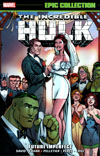 Incredible Hulk Epic Collection Vol 20 Future Imperfect TP