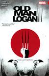 Wolverine Old Man Logan Vol 3 Last Ronin TP