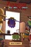 Adventure Time Original Graphic Novel Vol 9 Brain Robbers TP
