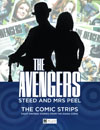 Avengers Steed And Mrs Peel The Comic Strips TP