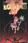 Locke & Key Small World Deluxe Edition HC