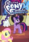 My Little Pony Animated Vol 7 Princess Twilight Sparkle TP
