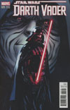 Darth Vader #25 Cover H Incentive Sara Pichelli Variant Cover