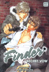 Finder Vol 8 Secret Vow GN
