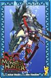 Monster Hunter Flash Hunter Vol 7 GN